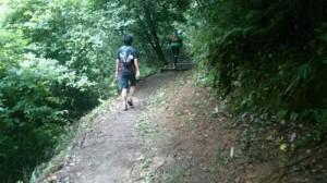 ikomayama trail3