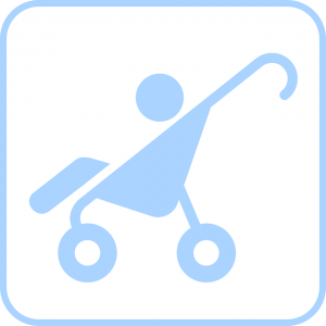 Baby-buggy