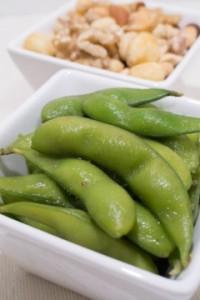 冷凍した枝豆は上手に冷凍してまた美味しく召し上がれ♪