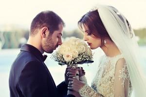 結婚式 メッセージ 英語