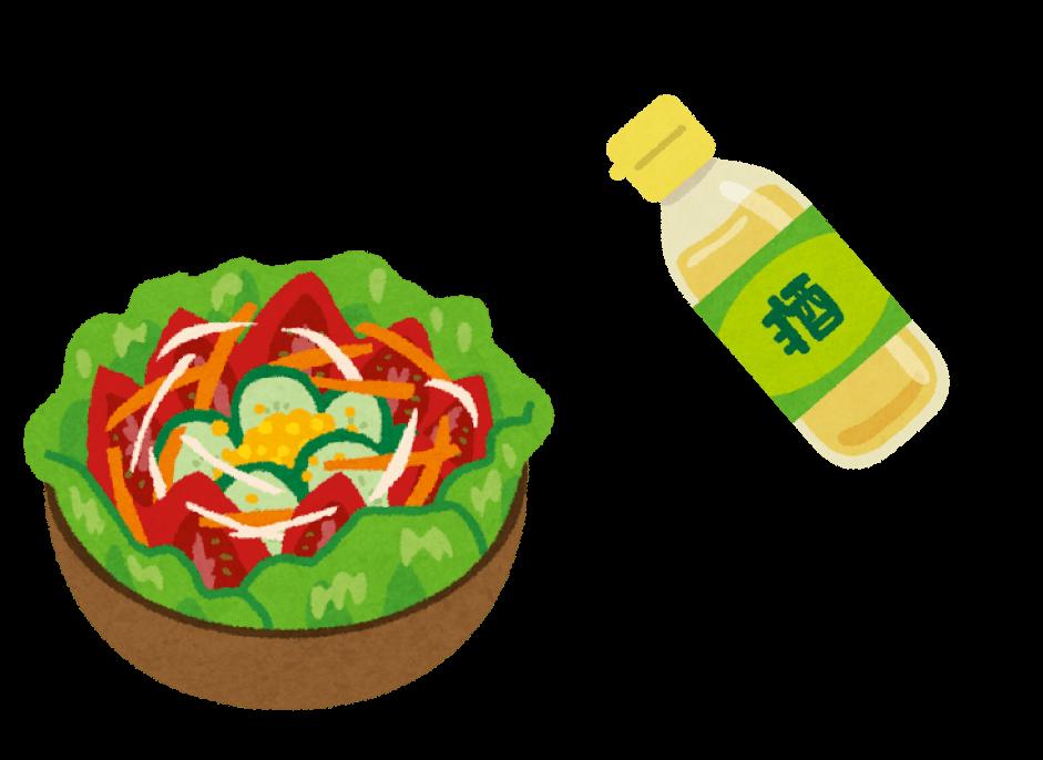 お弁当のサラダを衛生的に入れるには