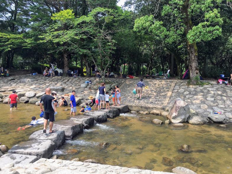 中ノ島公園
