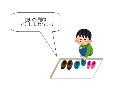靴 カビ 取り 乾燥