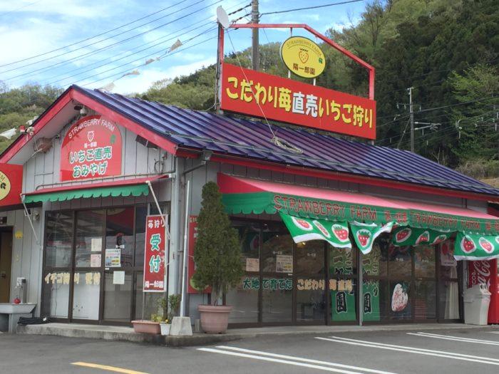 陽一郎園本店