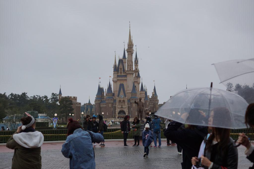雨の日ディズニーランド攻略まとめ!
